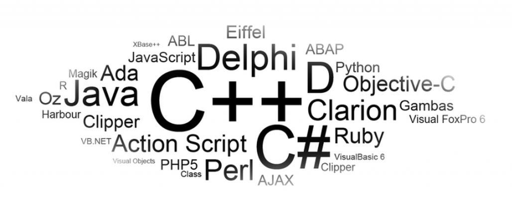 С++ — «латинский» XXI века