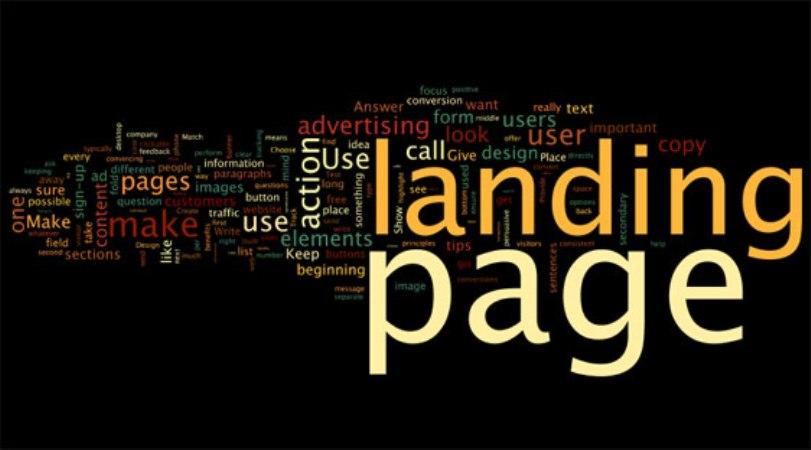 Смотри как надо делать Landing Page
