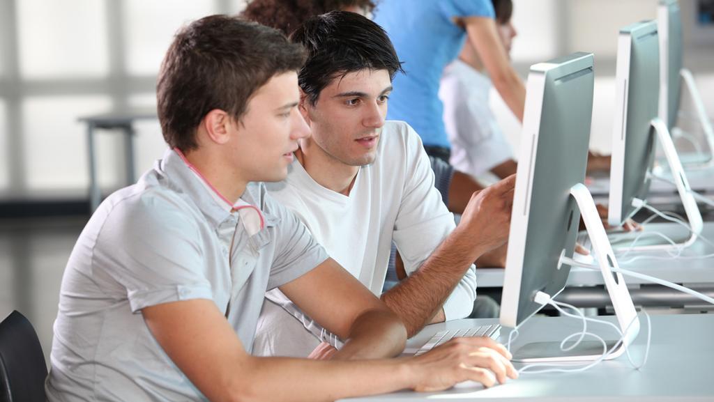 Советы студентам Computer Science