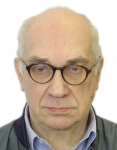 Дрожжинов Владимир