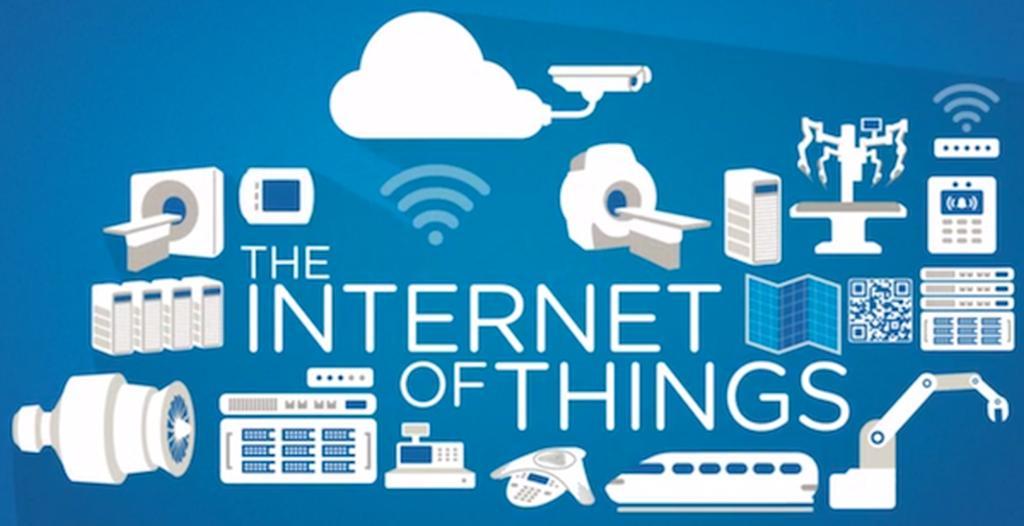 Европейская Ассоциация AIOTI опубликовала рекомендации по будущему  инновационному развитию и развертыванию интернет вещей