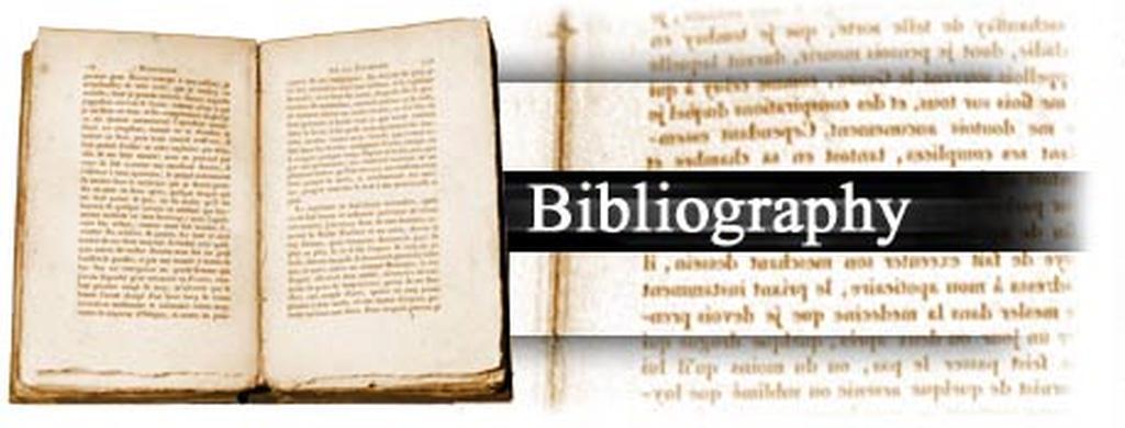 Шпаргалка с примерами оформления библиографических списков в публикациях