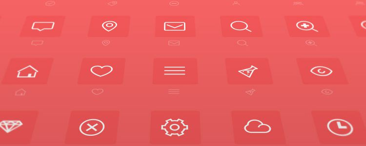 Minimal — шрифт минималистичного дизайна