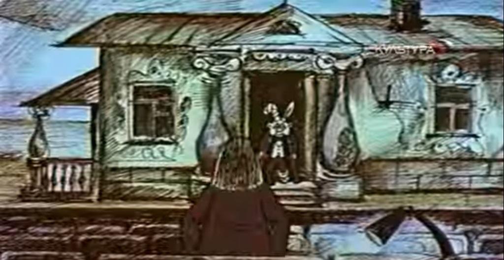 Подборка советских мультфильмов для обязательного просмотра современными детишками