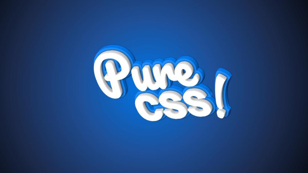 61 CSS-эффект для текста