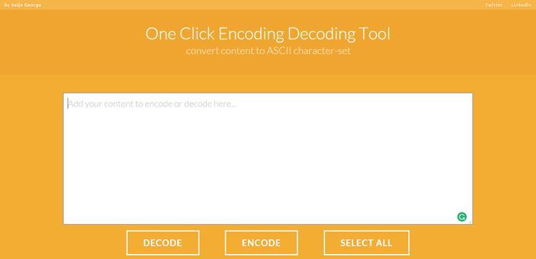 Полноценное приложение для преобразования контента в набор ASCII