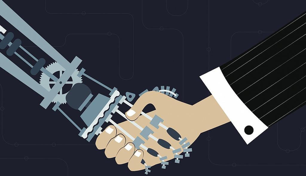 Компании заменяют людей машинами. Это тенденция?