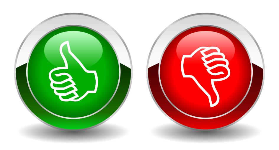 Хороший vs плохой web-дизайнер