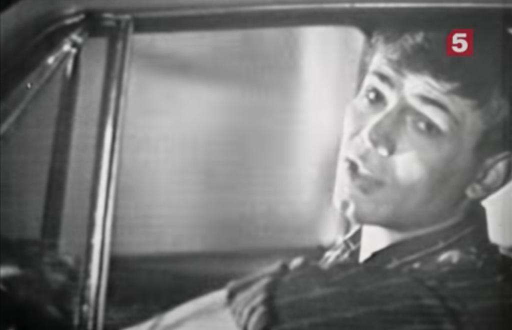 Понедельник начинается в субботу, ЛенТВ, 1965
