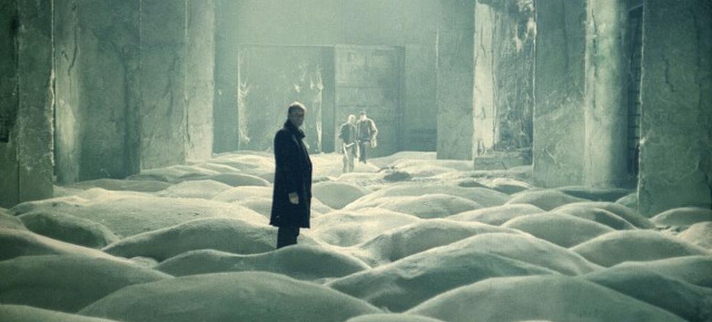 Фильмы Андрея Тарковского теперь в бесплатном доступе
