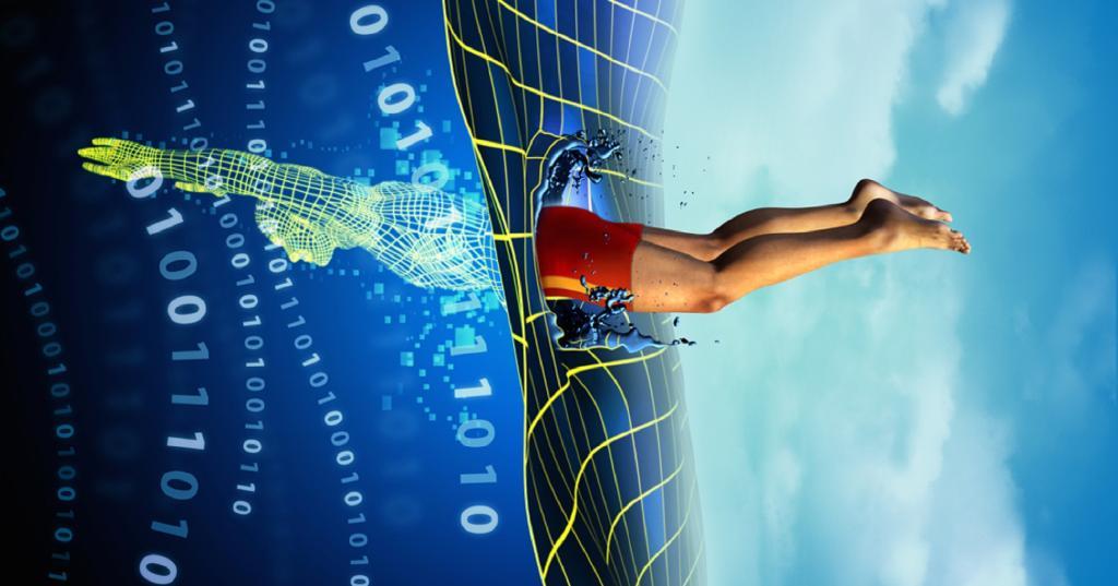 Что такое цифровая трансформация или принципы ИТ в других профессиях