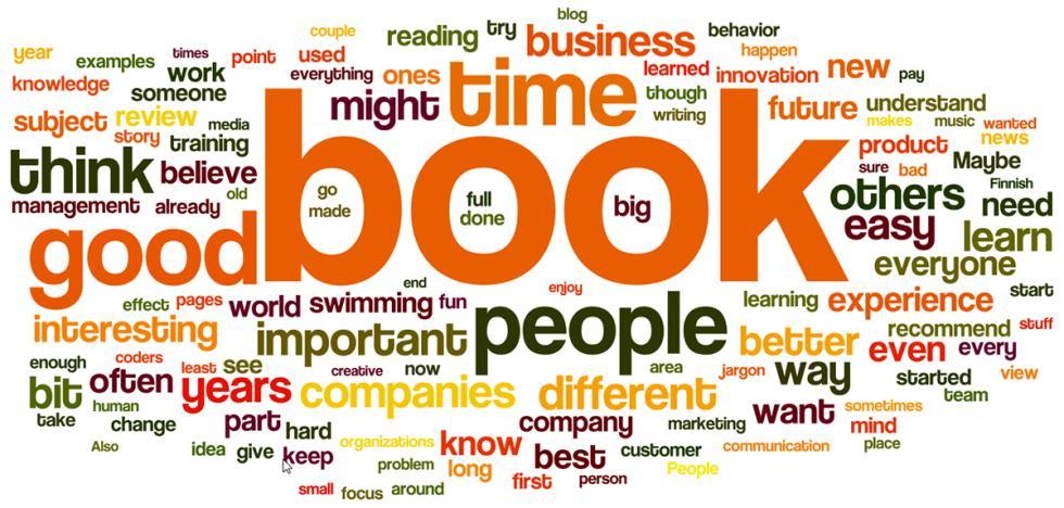 400 слов, которые покрывают 75% английского текста