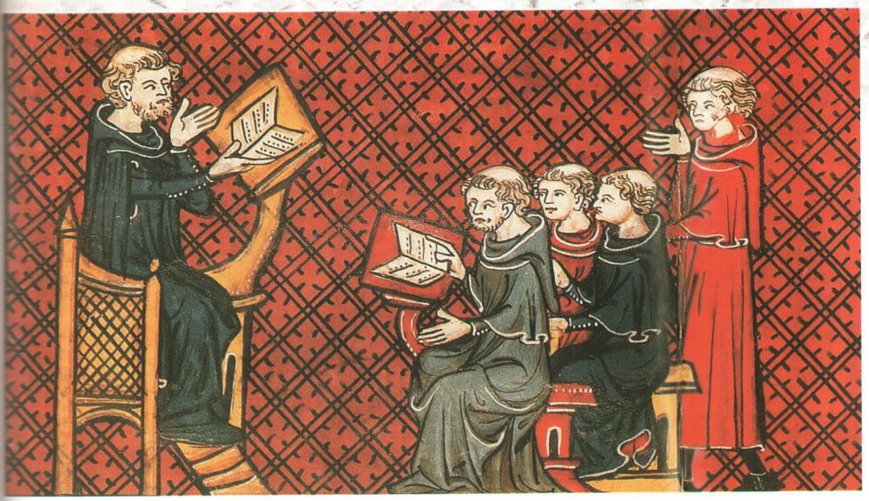 Интернет вещей — путь в средневековье