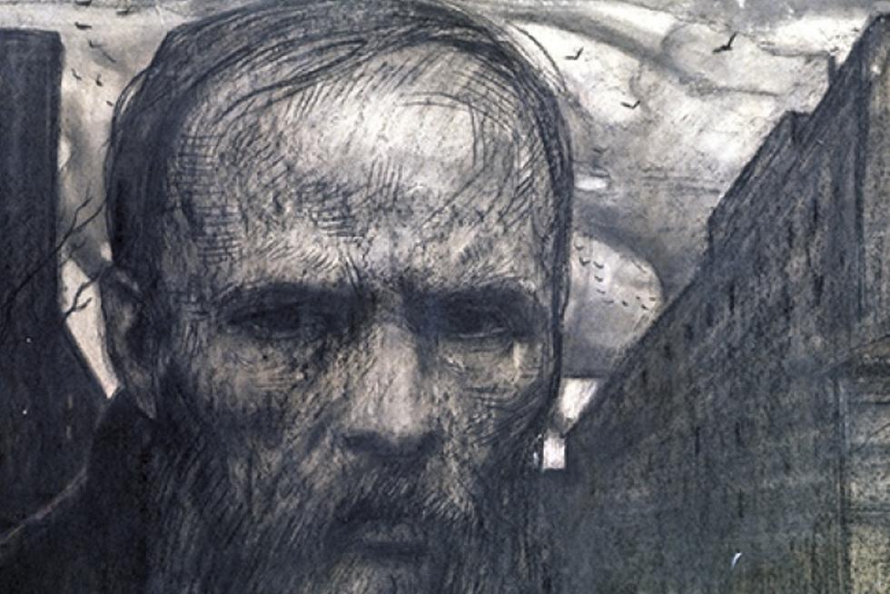 26 мыслей Ф.М. Достоевского