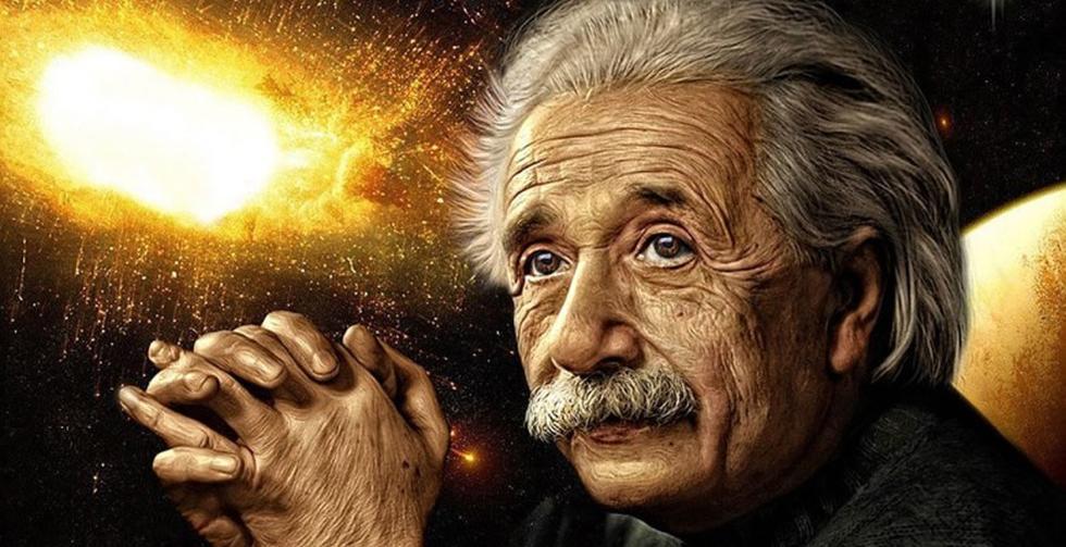 7 привычек Альберта Эйнштейна, которые сделают из вас гения. Или как минимум заставят задуматься о происходящем в вашей жизни