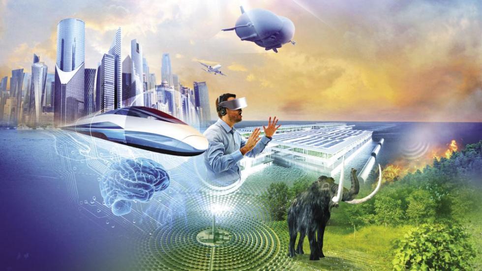 Техногенез резко увеличивает энтропию окружающей природной среды, загрязняет и разрушает биосферу