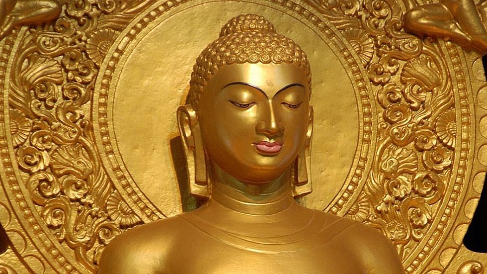 Будда: 25 мыслей о вечном