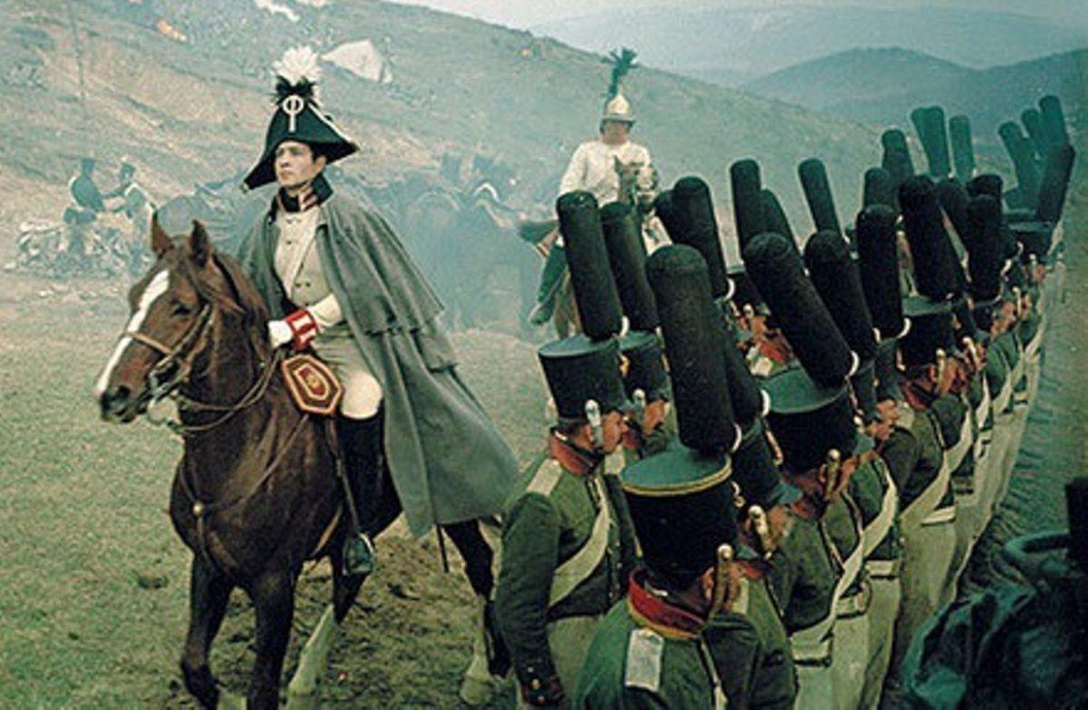 Более 1400 лучших советских фильмов в свободном доступе