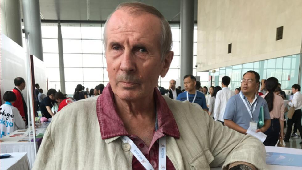 Михаил Веллер: Тезисы ДОКЛАДА на ХХIV Всемирном философском конгрессе в Пекине 13-20 августа 2018 года