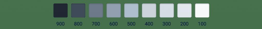 Как создаётся цветовая палитра