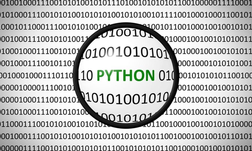 Python — идеальный инструмент для любой проблемы