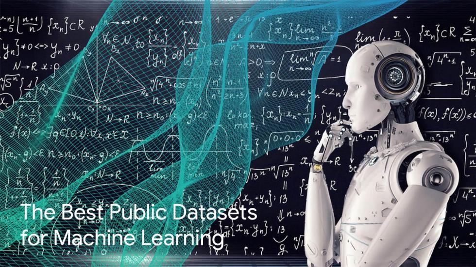 Лучшие датасеты для машинного обучения и анализа данных