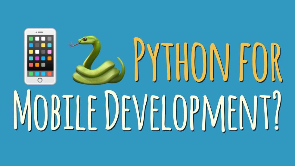 Использование Python для мобильной разработки: Kivy vs BeeWare
