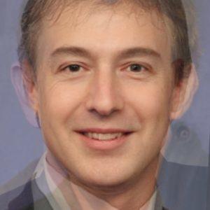 Рисунок 8 — Усредненное лицо Марка Цукерберга, Ларри Пейджа, Илона Маска и Джеффа Безоса