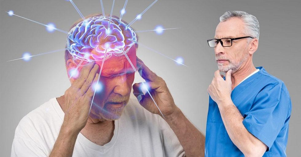 Мозг начинает работать в полную силу после 60 . . .