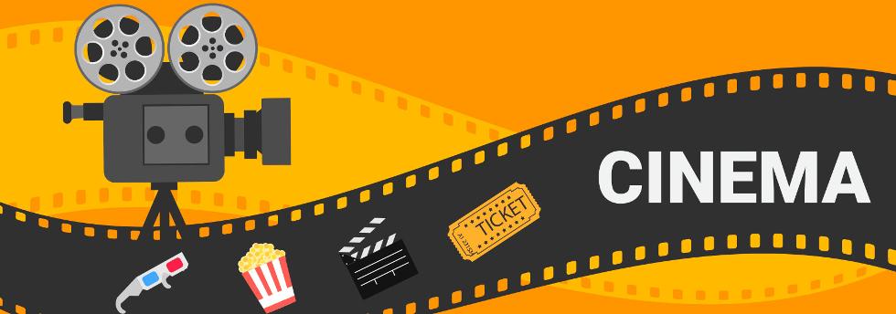 Подборка вечерних фильмов для ИТ-шника без телевизора в отпуске