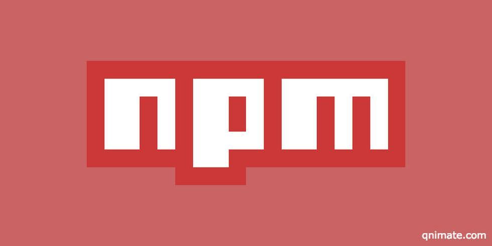 NPM для простых смертных
