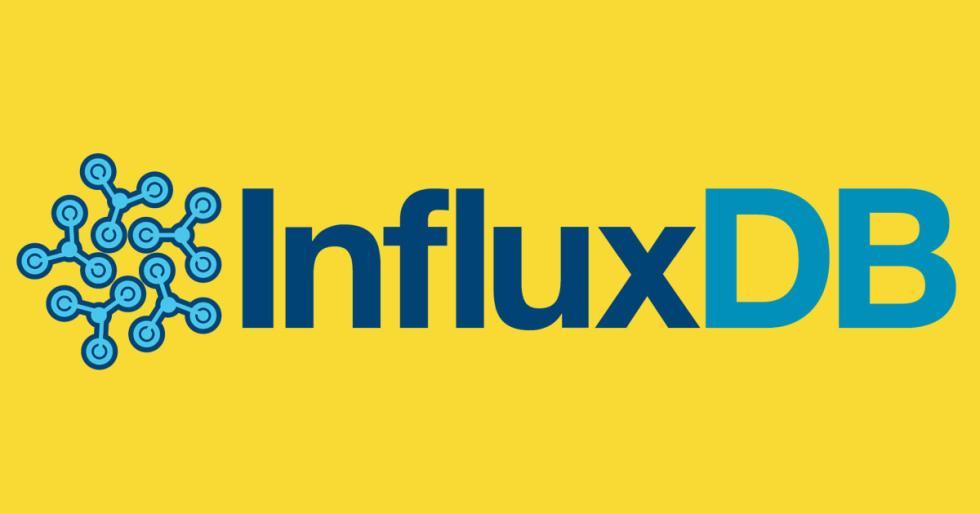 База данных временных рядов компании InfluxData