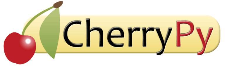 Cherrypy - мини-фреймворк Python