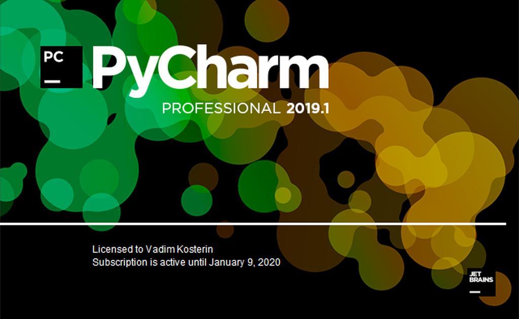 PyCharm — эффективная разработка на Python