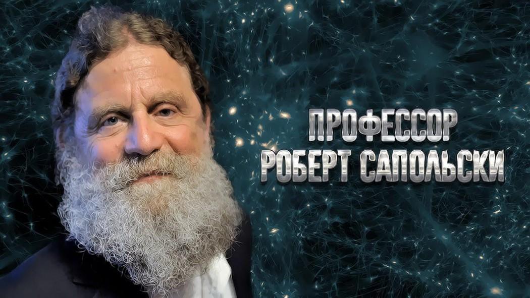 25 лекций курса профессора Роберта Сапольски «Биология поведения человека»