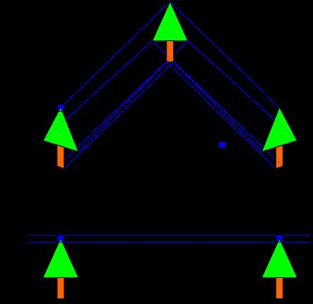Рисунок 7 - Процесс стерео ректификации