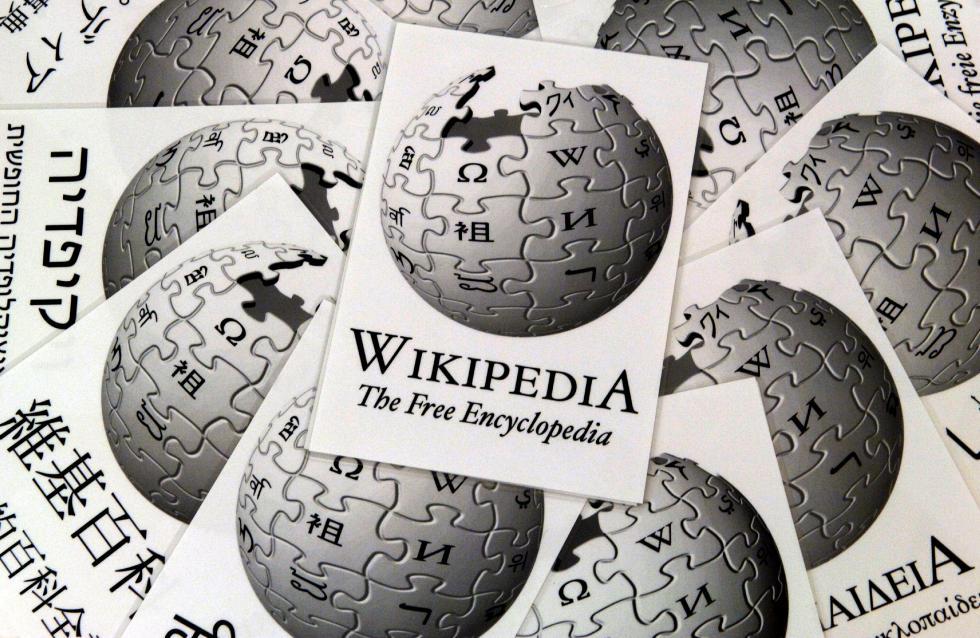 Как с помощью Python извлечь данные из Википедии