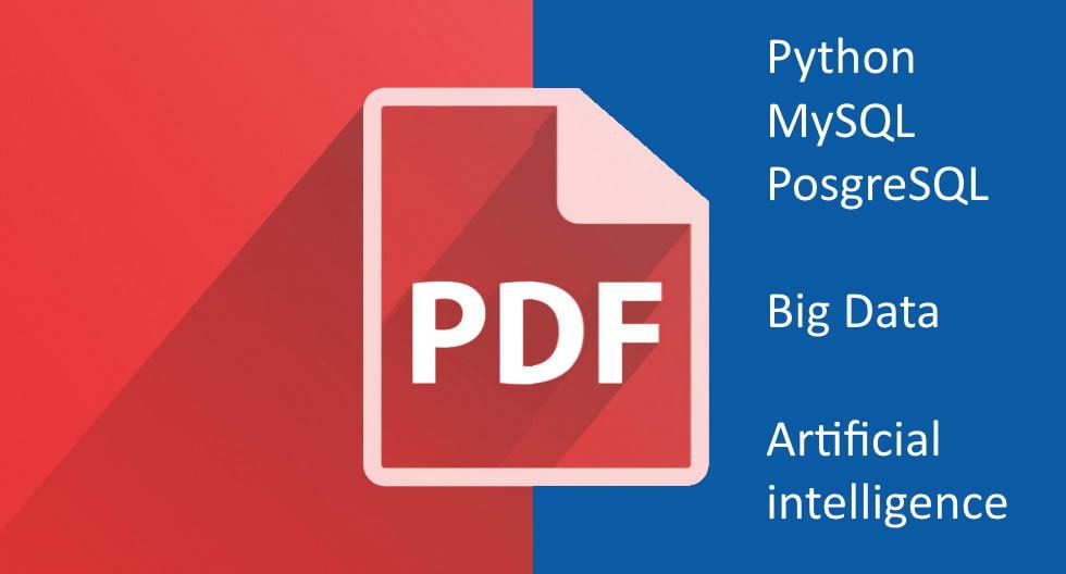 Как с помощью Python преобразовать pdf‑файлы в картинки